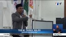 TGB Yakin Kali Ini Jokowi Menang di NTB