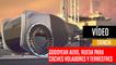 [CH] Goodyear Aero, la primera rueda diseñada para coches voladores
