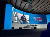 AFRICAN CEO FORUM : PANEL ENTRE PRESIDENT TSHISEKEDI ET PAUL KAGAME