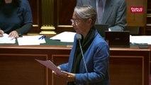 Trottinettes électriques : la ministre des Transports renvoie à une concertation