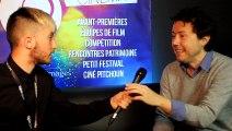 """Interview de l'équipe du film : """"Venise n'est pas en Italie"""""""
