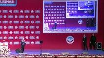 Erdoğan: 'Bu adamın (Kılıçdaroğlu) hayatı yalan... Akşam yalan, sabah yalan' - İSTANBUL