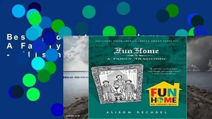 Alison Bechdel Resource | Learn About, Share and Discuss