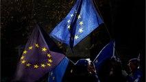 UK lawmaker proposes new UK-EU customs union as Brexit option