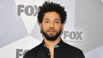 Charges Dropped Against 'Empire' Star Jussie Smollett | THR News