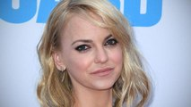 Anna Faris Gets Candid About Relationship With Chris Pratt Post Divorce