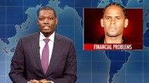 Weekend Update:R. Kelly's Financial Problems