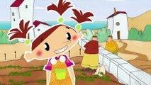 MILA raconte les histoires (Versions 2), Ep 13 | Dessins Animé Bébé | Animation mvies For Kids