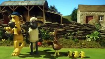 SHAUN THE SHEEP | #Best Clever And Naughty Sheeps ►#big sheep #love of sheep #the sheep threatens