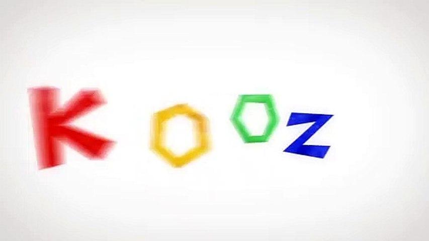 Kooz, le jeu - Teaser