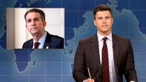 Weekend Update: Blackface and Blackmail Scandals