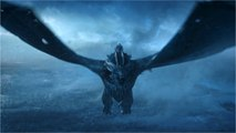 The 'Game Of Thrones' Showrunners Explain The Night King's Motives