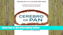 Popular Cerebro de pan: (Grain Brain) - David Perlmutter