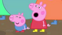 Peppa Pig: Festival Of Fun - Clip - Muddy Festival