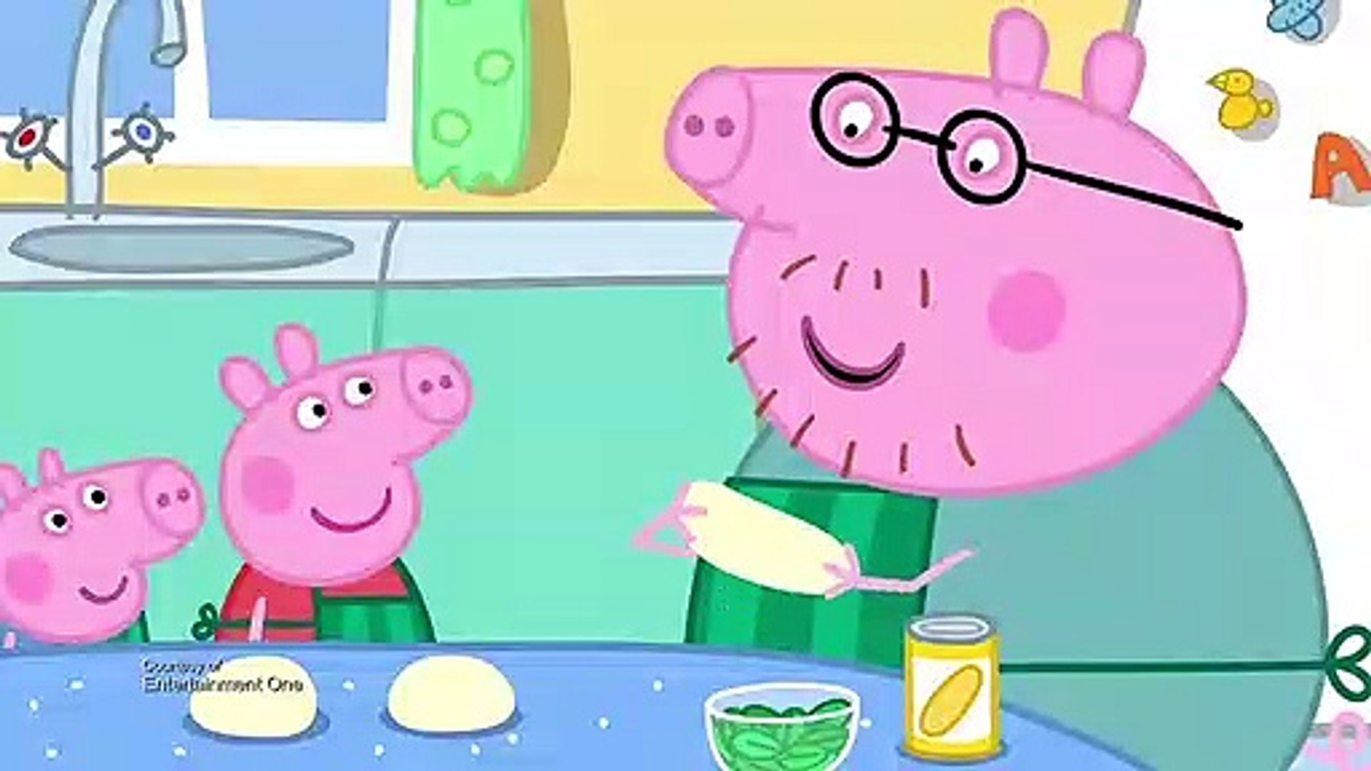 Peppa Pig Festival Of Fun Clip Pizza Pizza Video Dailymotion