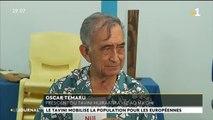 Tavini, il n'y a pas d'état de droit en Polynésie