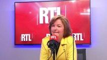 """Européennes : """"Pascal Canfin n'a pas une tête d'alibi"""", affirme Nathalie Loiseau sur RTL"""