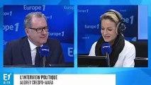 """Richard Ferrand sur les élections européennes : """"Nous avons une liste de grande qualité où tous les territoires sont représentés"""""""
