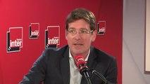"""Pascal Canfin, ex-WWF France, n°2 sur la liste LREM, veut """"transformer le parlement européen de l'intérieur"""" : """"Sortir de la cogestion européenne pépère"""""""