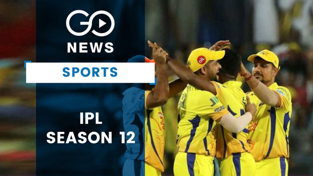 IPL 2019, Match Report: Chennai Super Kings vs Delhi Capitals