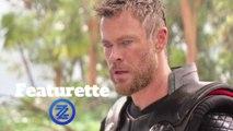 Avengers: Endgame Featurette - We Lost (2019) Chris Hemsworth Action Movie HD