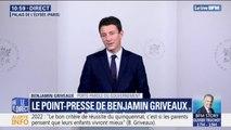 """Benjamin Griveaux sur l'affaire Benalla: """"La confiance du Président en Alexis Kohler est totale"""""""