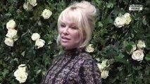 Pamela Anderson remontée contre la télé-réalité : Matthieu Delormeau la flingue
