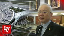 Be transparent about Kulim airport proposal, Dr Wee urges govt