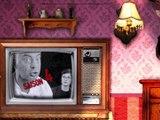 Tourner la carte - Histoire de lard - TL7, Télévision loire 7