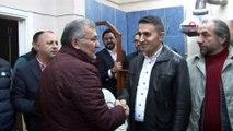 """Beykoz Belediye Başkan Adayı Murat Aydın: """"Beykoz'da zengin, fakir ayrımını ortadan kaldırmak istiyoruz"""""""