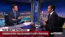 George Papadopoulos On Time In Prison: 'I Had Street Cred' In 'Trump Country'