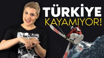 Türkiye kaymayı bilmiyor