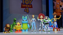 New 'Toy Story 4' International Trailer Reveals New Footage