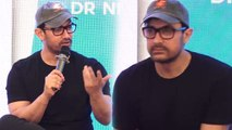 Aamir Khan will lose 20 kgs for his role in Lal Singh Chaddha; Watch video | FilmiBeat