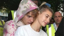 Is Hailey Baldwin & Justin Bieber Expecting A Baby? Justin Talks About Being A Dad On IG