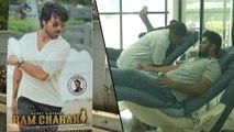 #HBDRamCharan : Ram Charan Birthday Celebrations || Filmibeat Telugu
