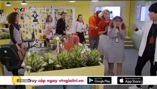 Moi Tinh Dau Cua Toi Tap 26 She Was Pretty ep 26