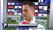 ¡Así le fue a la Selección Azteca | Azteca Deportes