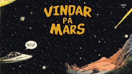 Hov1 - Vindar på Mars