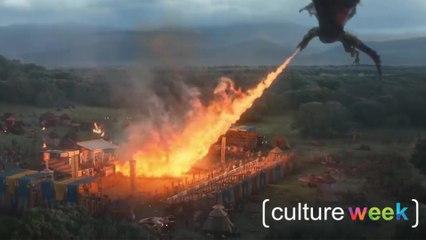 Culture Week by Culture Pub : Game of Thrones, bières et Brexit