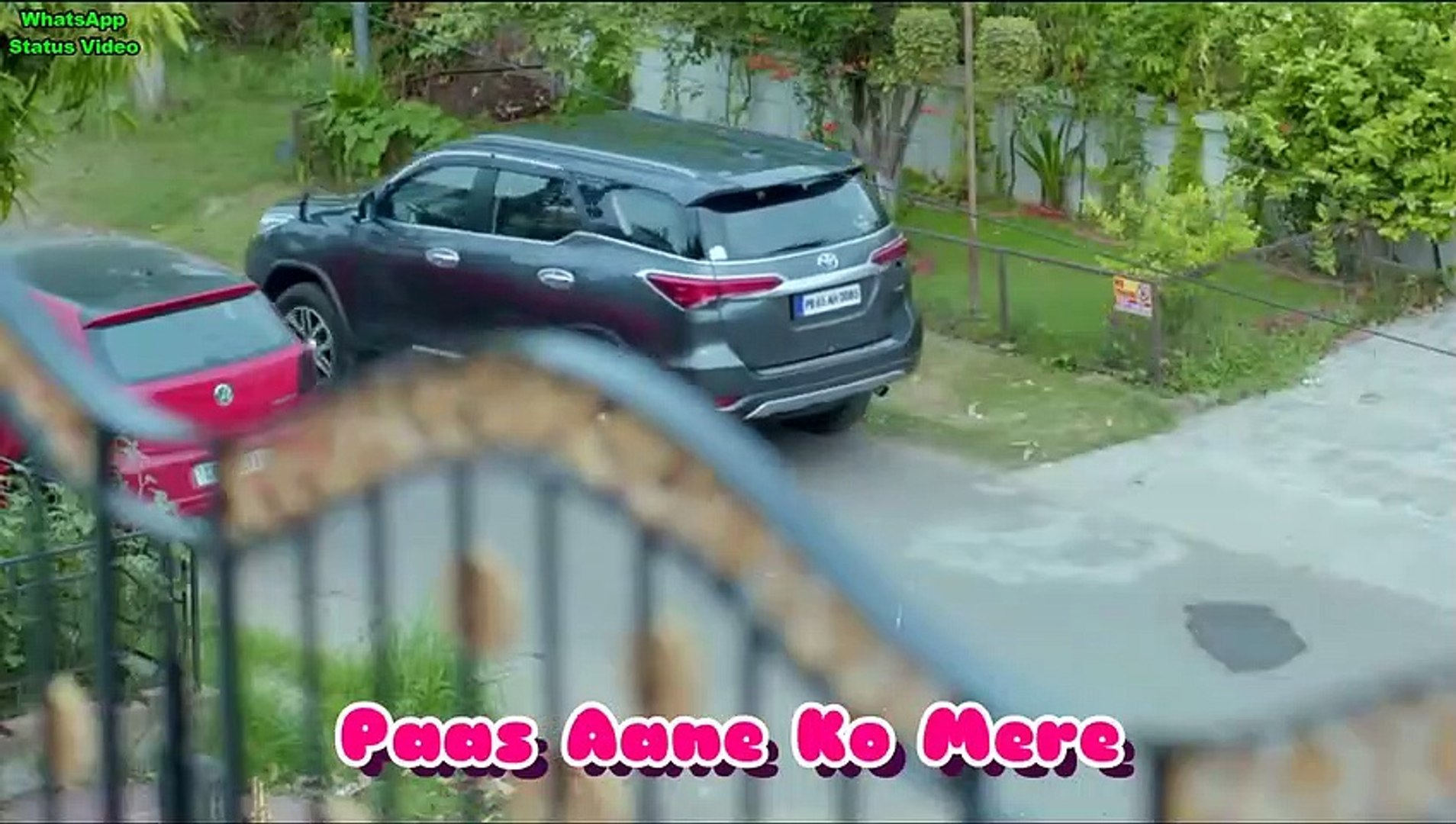 Ambarsariya Mixtape Suit Suit Karda Guru Randhawa Whatsapp Status Video