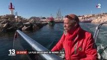 La Ciotat : la plus belle baie du monde
