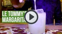 Tommy's Margarita, le cocktail qui met l'agave dans tous ses états