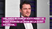 Katy Perry et Orlando Bloom : après leur emménagement, ils n'ont toujours pas choisi la date de leur mariage