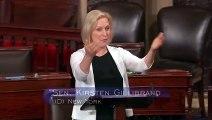 Kirsten Gillibrand Releases 2018 Tax Returns