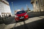 Essai de la Nissan Micra 2019, plus puissante et connectée