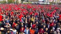 Bahçeli: 'Adana için çözümde çare de Milliyetçi Hareket Partisi'dir' - ADANA