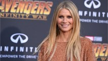 Gwyneth Paltrow Shares Makeup-Free Selfie With Daughter Apple