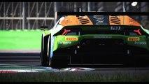 Assetto Corsa Competizione | SRO E-Sport GT Announcement Trailer (2019)
