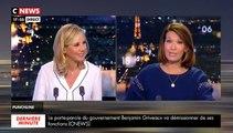 Le porte-parole du gouvernement Benjamin Griveaux va démissionner d'ici demain pour se présenter aux municipales à Paris